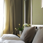 golden-stars-dream-budapest-apartments-master-bedroom-1