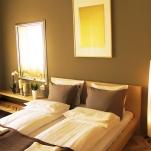 golden-stars-dream-budapest-apartments-master-bedroom-2