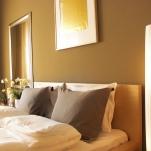 golden-stars-dream-budapest-apartments-master-bedroom-3
